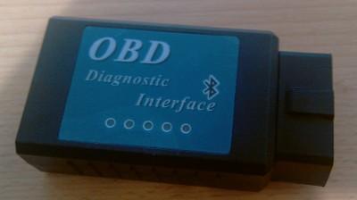 Torque OBD 2 engine diagnostics — Torque